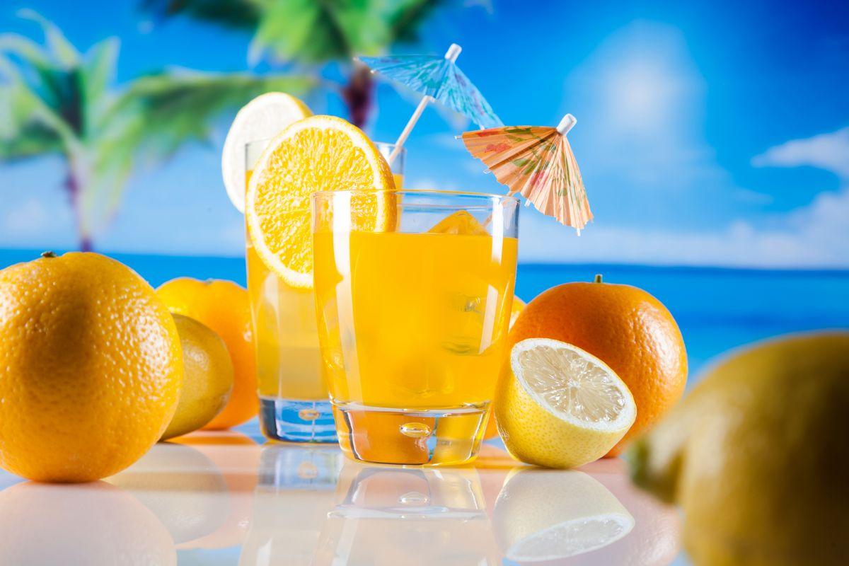 Напитки в бане и сауне — какие напитки можно пить